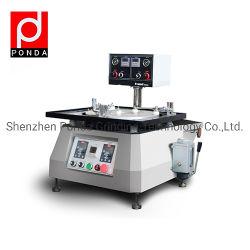 Processus de surface de polissage miroir de la machine et de meulage de la surface de la machine de haute finition