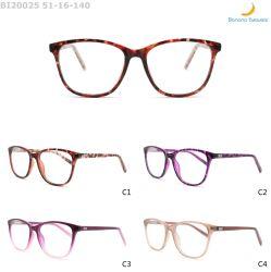 Fashion 2020 Venda quente elegante Injecção Anti-Blue óculos leves óculos OEM