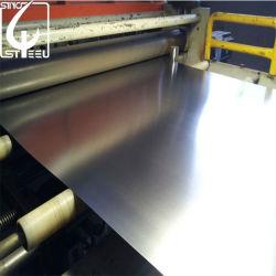 T1, T2, T3, T4, T5, DR8 fer-blanc électrolytique pour les boîtes de feuille