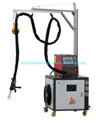Портативный индуктивные сварочный аппарат с гибкой сварена лазерной сваркой Slodering кабель