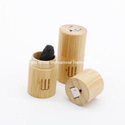 2020 Vendas Quente Carvão de bambu de Fio Dental HOMOLOGAÇÃO CE