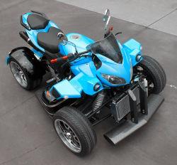 250cc ATV von der EG gebilligte Straßen-zugelassenes Vierradantriebwagen-Fahrrad ATV