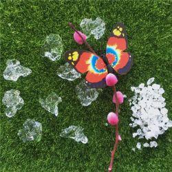 Polimero assorbente eccellente dei cristalli assorbenti dell'acqua della linfa della betulla