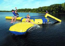 20 футов надувной батут водный парк Combo с слайд для взрослых