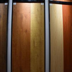 Плитки для использования внутри помещений 32 класса AC3 HDF MDF деревянным покрытием 7мм 8 мм 12мм кромки ламинированного/ламинатный пол
