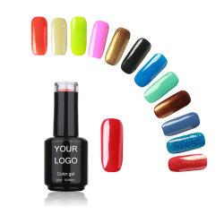 Neuestes heißes UVled Gel des Produkt-Nagellack-für Salon