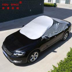 Commerce de gros Sunproof UV universel de protection de capot de voiture en plein air rapide de pliage