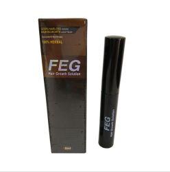 Торговая марка Feg 100% травяной роста волос решения