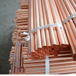 Usine directement le commerce de gros tubes en alliage de cuivre de l'ASTM