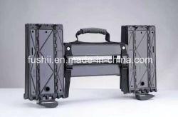 L'échelle en aluminium plié rapide