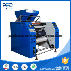 Pre Automática Película de Estiramiento Rebobinadora PPD-Pre600