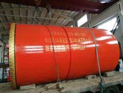 Npd1200 Boring Machine van de Tunnel van Tbm van het Saldo van de Dunne modder voor het Opkrikken van de Pijp