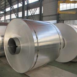 ASTM A463 стандарт с возможностью горячей замены процесса Aluminum-Coated DIP-кремний стальной лист