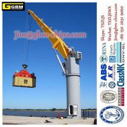 Shore grúa Esparcidor de contenedores del puerto de contenedores móviles de la Grúa de elevación de carga de elevación Esparcidor de levantar el mundo
