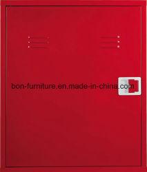 Armário de mangueira de incêndio de metal com metal/Molinete Gabinete de Proteção contra Incêndio