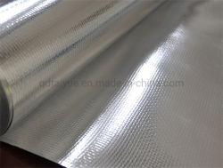"""Tamanho do verso 4 """" *500 """" Tecido de Alumínio de isolamento térmico de telhados"""
