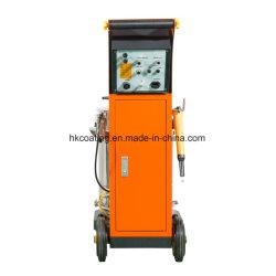 静電気血しょう粉のコーティングの吹き付け塗装機械