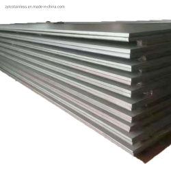 Аиио длиной 3 м 2205 пластины из нержавеющей стали для давления