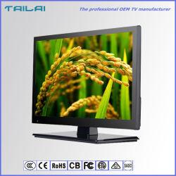 """Ecran TFT HD 12VCC Flat TV LED HDMI VGA USB 18,5"""""""