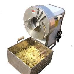 Veggie de chaux de pommes de terre Légumes automatique de l'ail Slicer Dicer