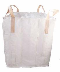 Déflecteur de la farine de tapioca sac vrac FIBC big-bag