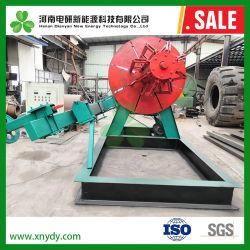 Haut de précieux Déchets d'usine de recyclage de pneus de camion fabriquées en Chine