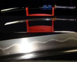 Le japonais Shinto katana Épée/Handmade véritable épée de samouraïs