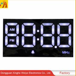 LED 7 segments de gros de l'affichage numérique 3 chiffres