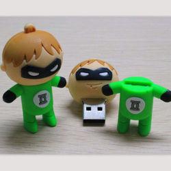 手頃な価格のカートゥーン工場 Zombies USB フラッシュドライブセット USB ディスク 128GB 256GB