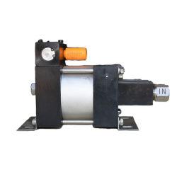 M4販売の圧縮空気の液体の増圧ポンプ