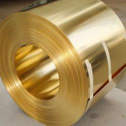 ASTM B280 de haute qualité 99,9% de pureté bobine de cuivre