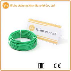 Wuhu Jiahong dans-pipes à eau chaude de la chaleur Self-Limiting Tracing System