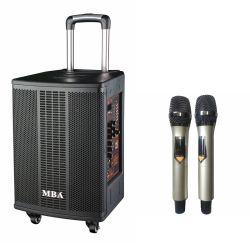 """15""""Полный диапазон Super Sound Pro Audio стерео HiFi-Professional этапе производительность па Передвижной динамик с беспроводной технологией Bluetooth микрофон"""