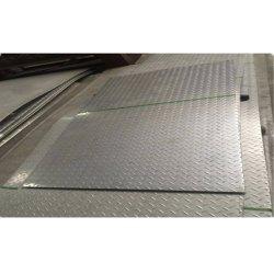 SUS/ASTM/АИИО строительных материалов 317/304/316L лист из нержавеющей стали клетчатого пластину