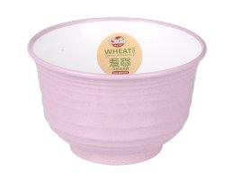 Umweltfreundliche Reis-Hülse-Faser-Essgeschirr-Reis-Filterglocke-Suppe-Filterglocke