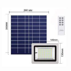Im Freien Wand-Flut-Licht des Bewegungs-Fühler-Solar-LED