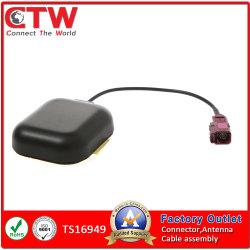 O GPS e Glonass&GSM Veículo Antena combinado