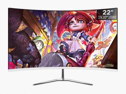"""1K FHD Ordenador Portátil para Gaming 15.4"""" LCD Flexible soporte para monitor"""