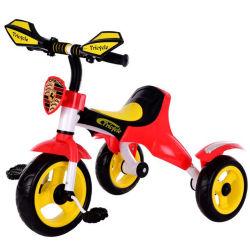 2018 [نو تب] فتى وبنات طفلة درّاجة ثلاثية مع لون موسيقى طفلة لعبة سيّارة