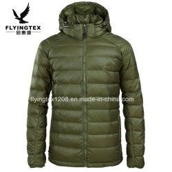 Os homens unissexo/ jaqueta de mulheres de camadas para inverno roupas quentes