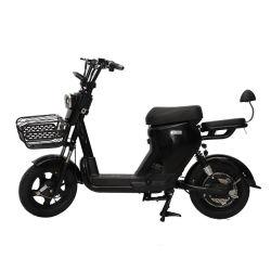 سعر الجملة المصنع 40 كم 50 كم دراجة كهربائية من الفولاذ المقاوم للصدأ