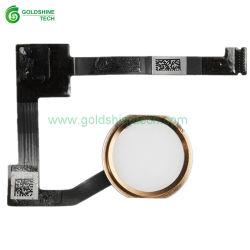 Botão Home Preto/Branco com o conjunto do cabo flexível para iPad Pro 12.9