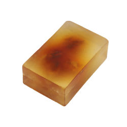 Уход за собой органические прозрачных глицерин лицевые панели мыло для лица Промыть мыльным раствором отбеливания Kojic кислоты природных ручной работы Органа и мыло для рук
