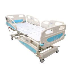 Hospital Paramount Cuidados Eléctrico Cama ICU com sete funções de ponderação a cama de hospital