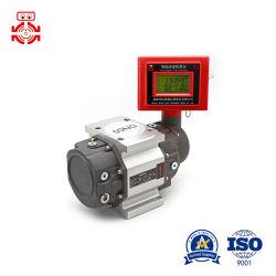 DN25-200mm Iot cartão IC Raízes de gás do medidor de fluxo de dados sem fio recolher com interface RS485