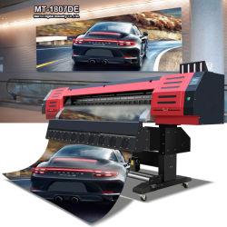 Bester Preis gebildet China-Dx5 Lösungsmittel-Drucker Schreibkopf-im breiten Format-Digital-Eco