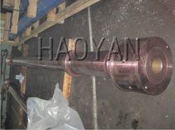 Colunas de prensas hidráulicas, Porcas