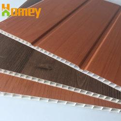 Comitati di soffitto laminati del PVC di prezzi di fabbrica per dell'interno