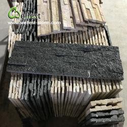 يشتبك أسود مجمرة صوّان يكدّس حجارة لأنّ جدار [كلدّينغ]