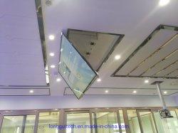 suporte de TV Eléctrico Suporte LCD de teto